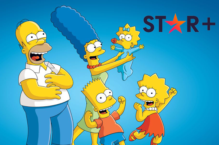 Star Plus te da un fin de semana GRATIS de su servicio