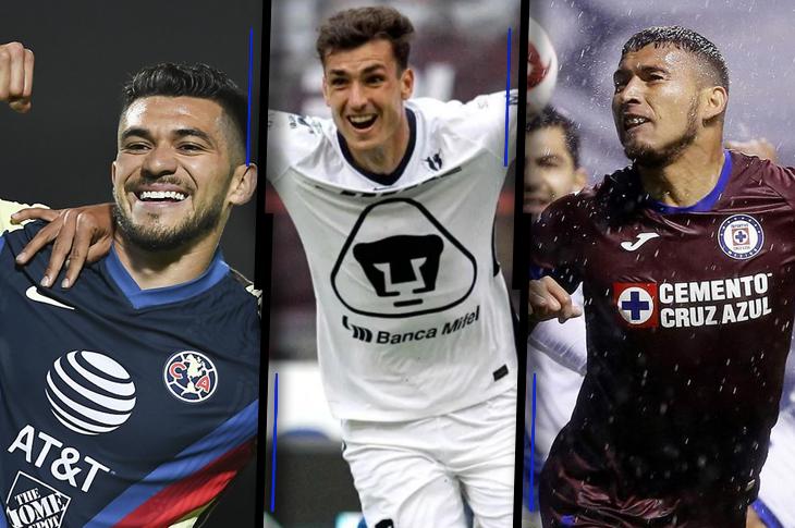 Liga MX Canales y horarios de la jornada 3 del Torneo Guard1anes 2020
