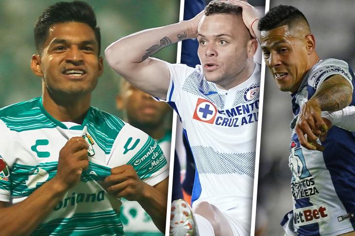 Semifinales Liga MX 2021 Canales y horarios de los partidos de vuelta