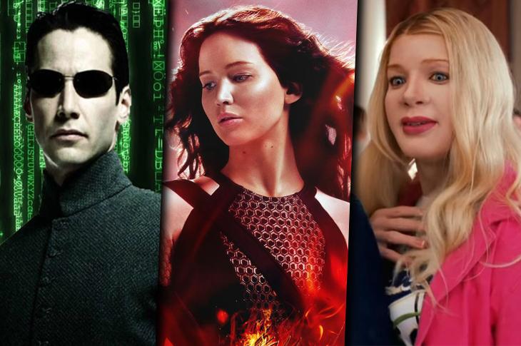 Películas de Netflix y series que salen del catálogo de México en noviembre 2021