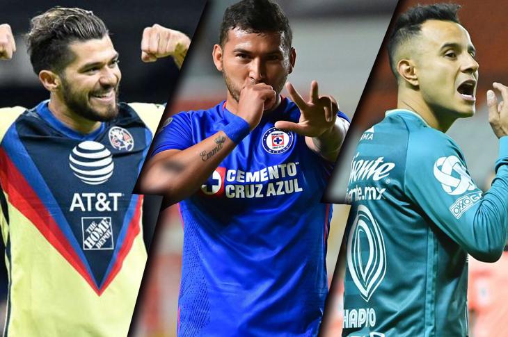 Liga MX Canales y horarios de la jornada 7 del Torneo Guard1anes 2021