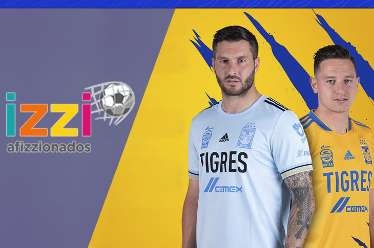 Liga MX Partidos de Tigres en exclusiva por Afizzionados en el Torneo Apertura 2021