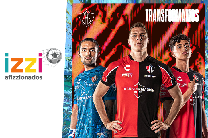 Liga MX Partidos de Atlas transmitidos por Afizzionados en el Torneo Apertura 2021