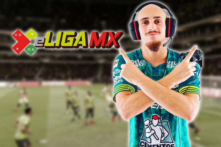 eLiga MX 10 momentos destacados del torneo virtual