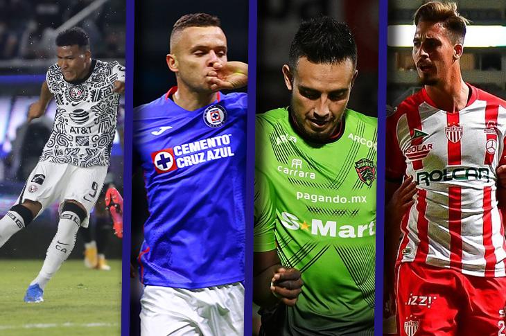 Liga MX Canales y horarios de la jornada 13 del Torneo Guard1anes 2021
