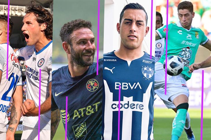Liga MX Canales y horarios de la jornada 1 del Torneo Apertura 2021