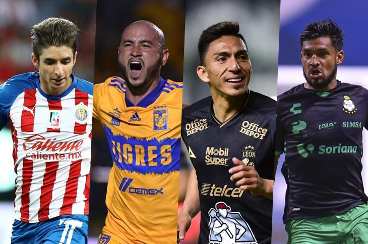Repechaje Liga MX Clausura 2021 Canales y horarios de los partidos