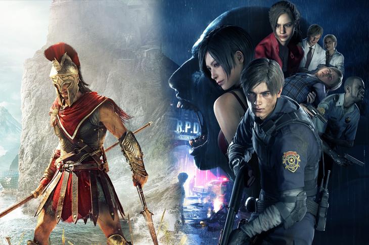 Juegos en PlayStation Store con descuento de hasta 85%