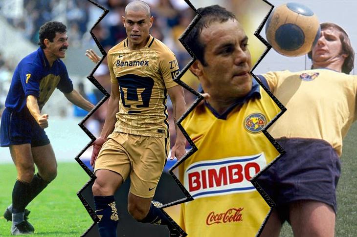 QUIZ América vs Pumas: ¿Qué tanto sabes del clásico capitalino?