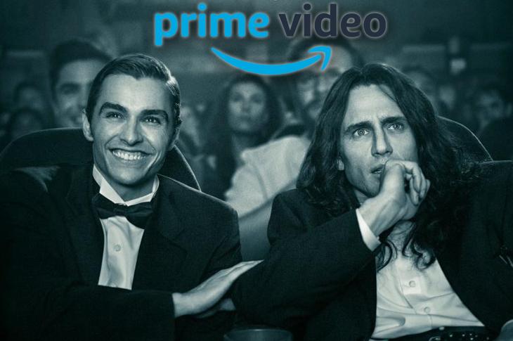 Amazon Prime Video Todos los estrenos de febrero 2020