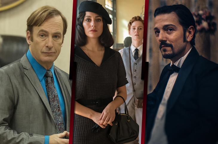 Estrenos Netflix México series que llegan en febrero 2020