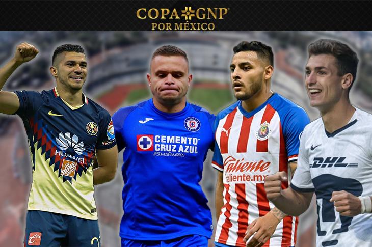 Copa GNP por México Todo lo que debes saber del regreso del futbol mexicano