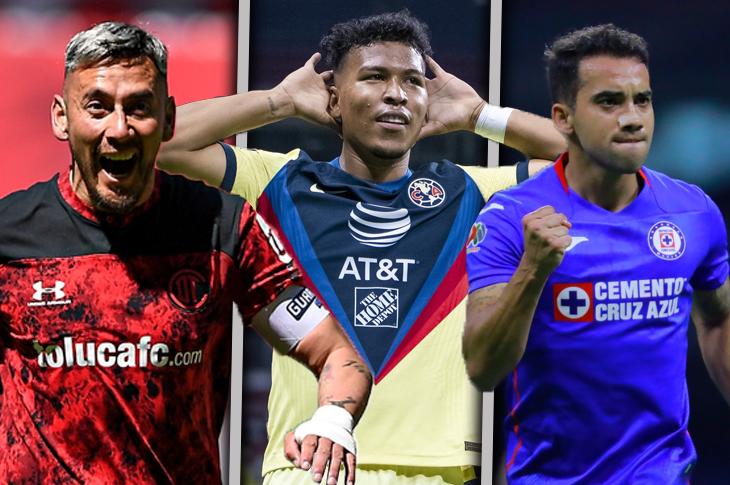 Liga MX Canales y horarios de la jornada 6 del Torneo Guard1anes 2021