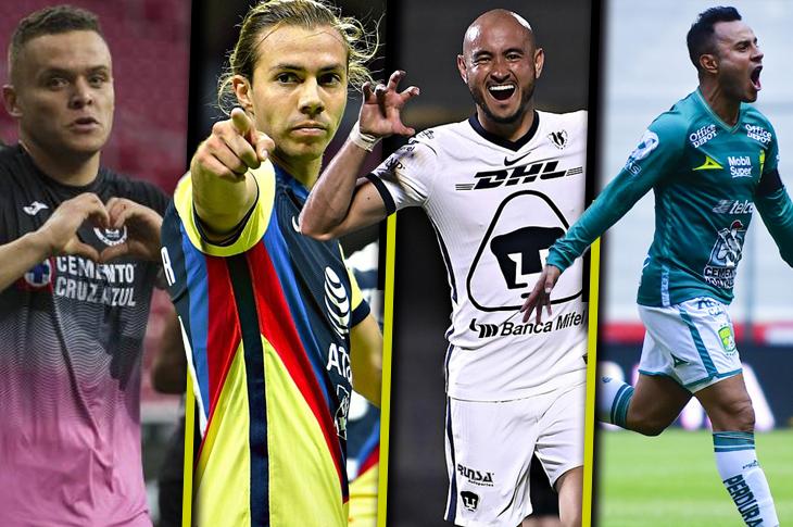 Liguilla Liga MX y repechaje del Torneo Guard1anes 2020 todo sobre la fase final