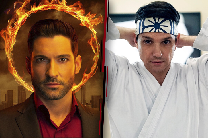 Series de Netflix México estrenos para agosto de 2020