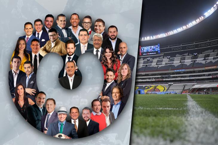 Futvox Podcast con 100% futbol en español