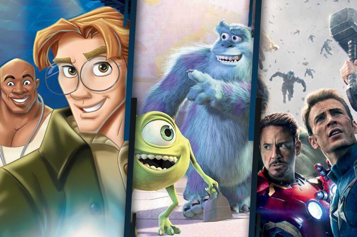 Netflix películas y series que salen del catálogo en junio 2020