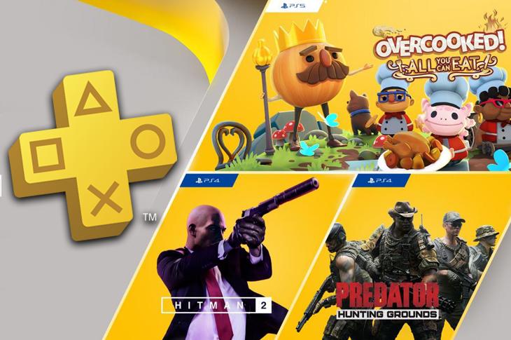 Juegos gratis de PlayStation Plus en septiembre 2021