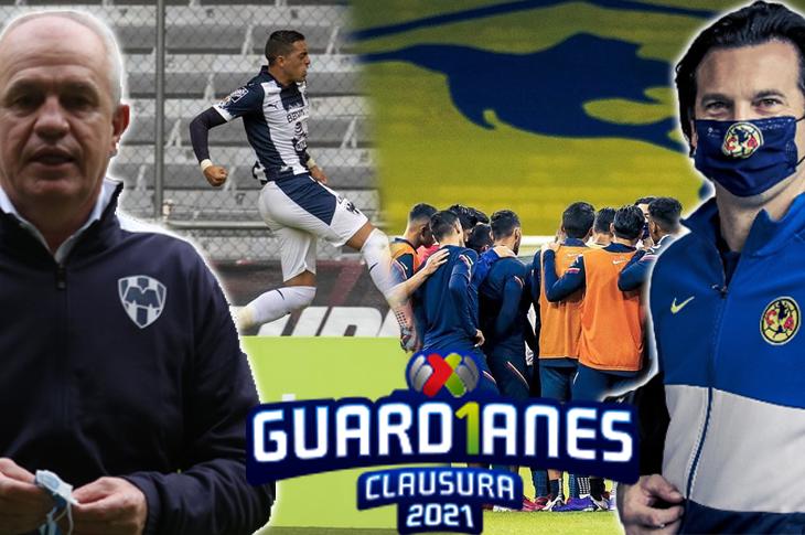 Liga MX Canales y horarios de la jornada 2 del Torneo Guard1anes 2021