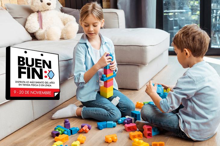 Buen Fin 2020 Descuentos en juguetes para aprovechar