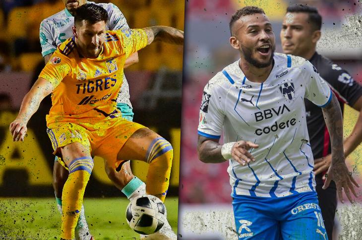Liga MX: Canales y horarios de la jornada 9 del Torneo Apertura 2021