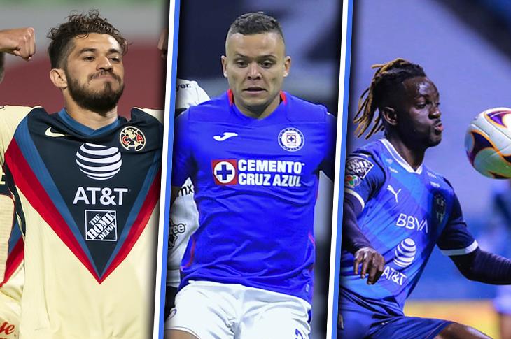 Liga MX Canales y horarios de la jornada 5 del Torneo Guard1anes 2021
