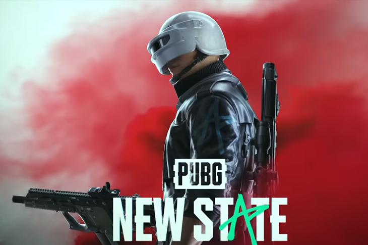 PUBG New State: Conoce su jugabilidad y mapas