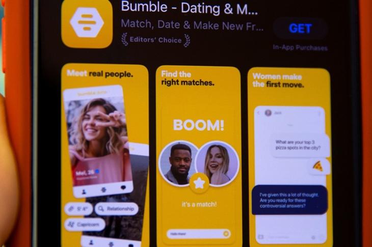 ¿Cómo buscan pareja los mexicanos en las apps de ligue? Bumble lo revela