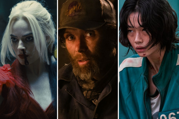 Top 10 películas y series más vistas en México en septiembre 2021