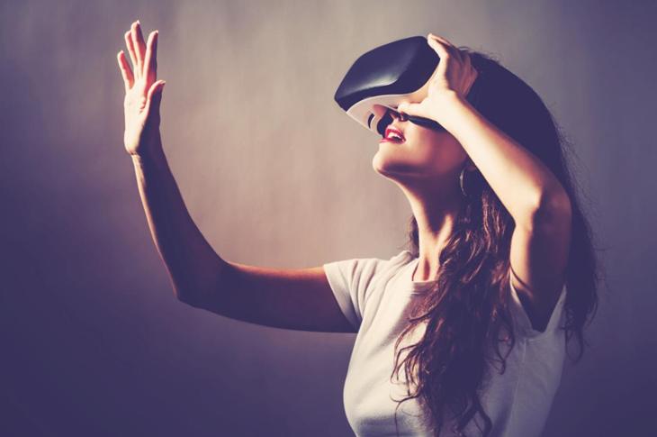 Realidad virtual conciertos en pandemia