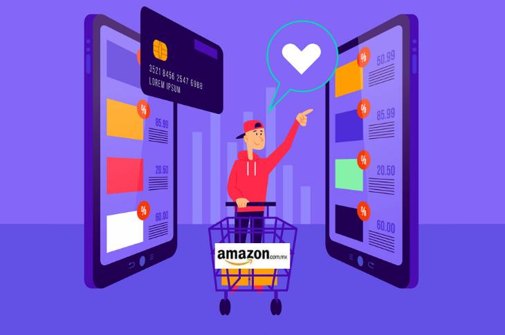Amazon lanza Ofertas en gadgets Que te hacen sonreír