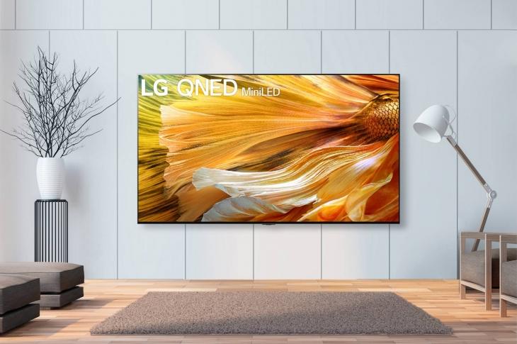 LG QNED MiniLED El televisor más avanzado del mundo ¡Ya disponible en México!