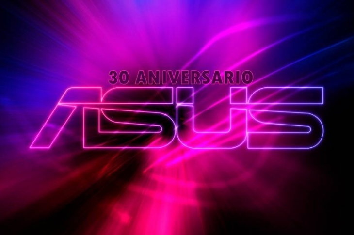 ¡ASUS celebra sus 30 años con descuentos increíbles!