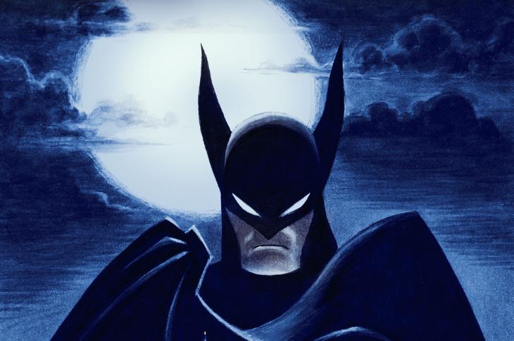 Batman Caped Crusader todo sobre la nueva serie animada de HBO Max
