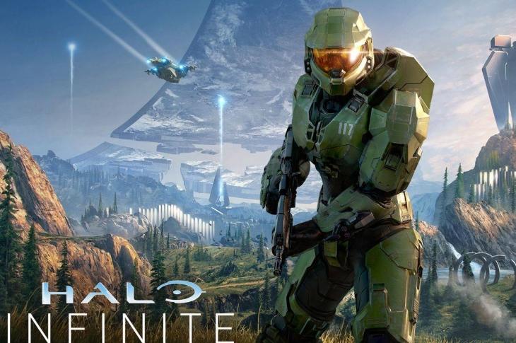 Halo Infinite se pospone a 2021; lanzamiento de Xbox Series X sigue en pie