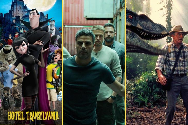 Películas de estreno en Netflix México para marzo de 2019