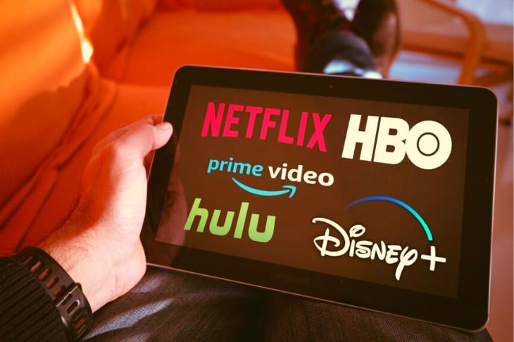 Plataformas de streaming y sus modelos de negocio