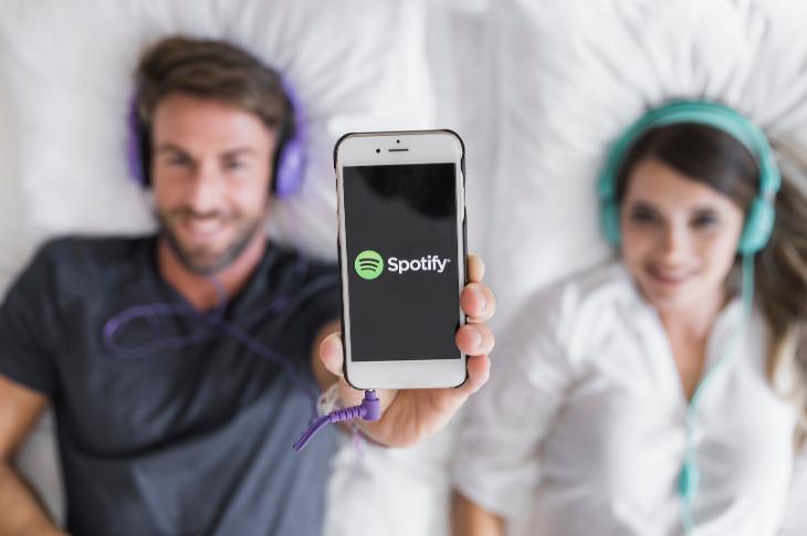 Spotify Group Session te permite escuchar música con amigos a distancia