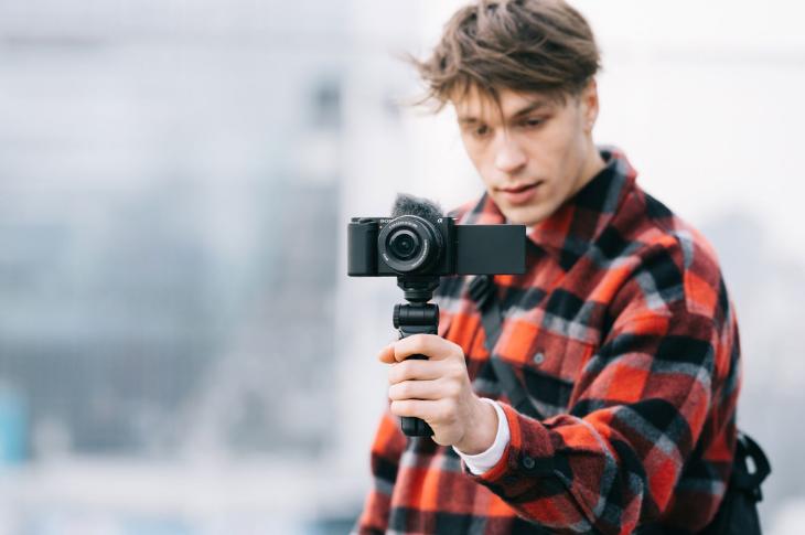 Sony lanza Alpha Academy para creadores de video y fotografía