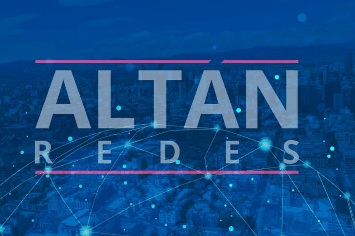 Altán Redes impulsa proyectos Internet de las Cosas (IoT)