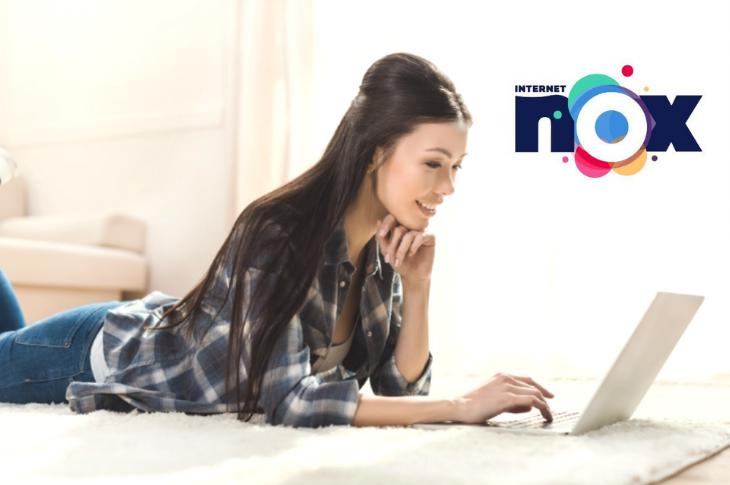 Internet NOX nuevo servicio de Internet inalámbrico fijo