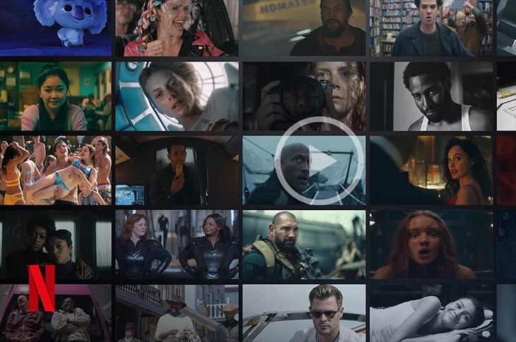 Netflix México: estrenos para 2021