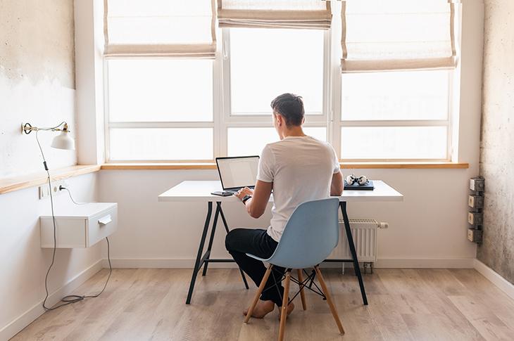 5 apps que no pueden faltar en tu Home Office