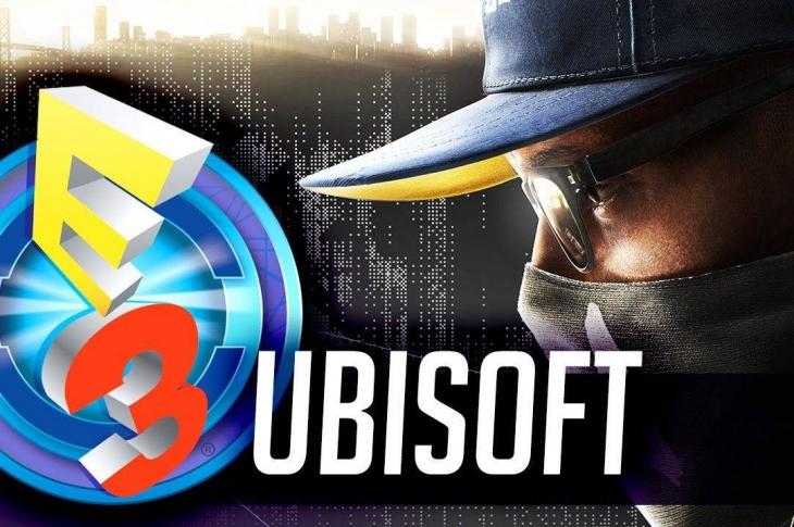 Lo mejor de Ubisoft en E3 2016 trailers y anuncios