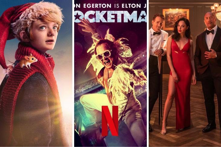 Películas de Netflix México: estrenos para noviembre de 2021