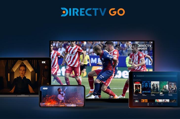 DirecTV GO México la nueva televisión en vivo vía streaming