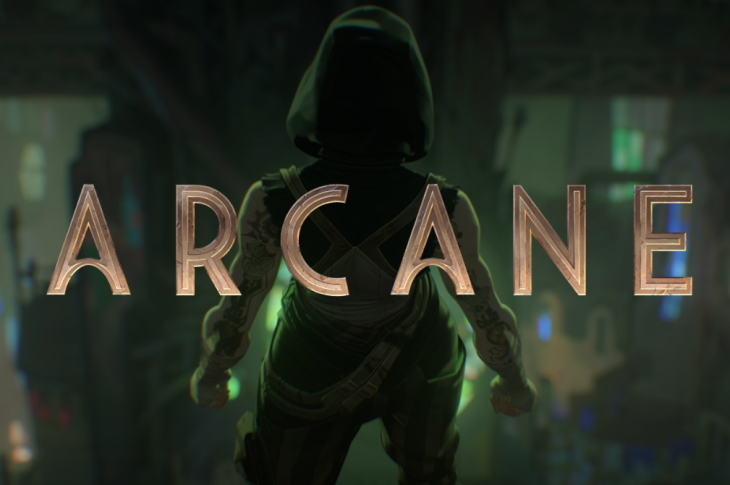 Arcane: todo sobre la serie animada de League Of Legends