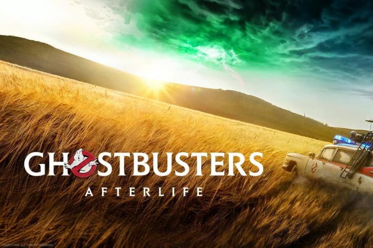Mejores videos: Ghostbusters, Chucky, El Ejército de los Ladrones y más