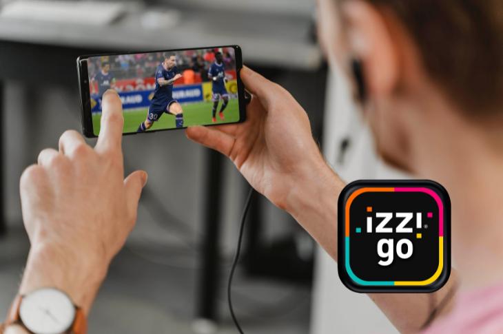 izzi go app: qué es, funciones y cómo registrarte