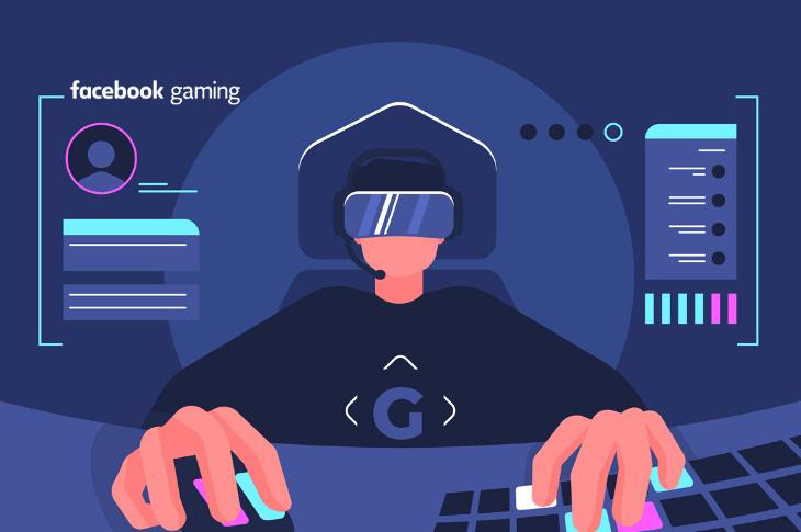 Facebook Gaming aprende cómo crear torneos
